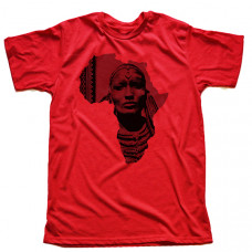 AFRICAN ROOTICAL VIBRATION TEE