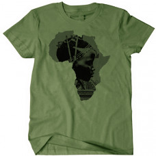 AFRICAN FESTIVAL TEE