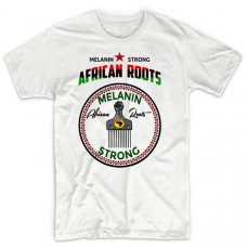 Afro Pick Soul Brother Tee