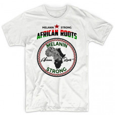 African King Lion Tee