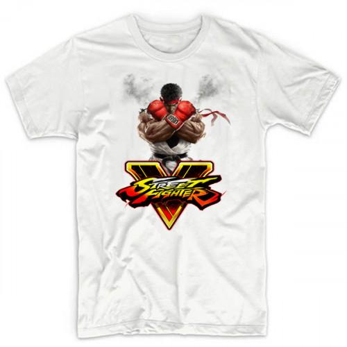 Martial Arts Anime Series T Shirt