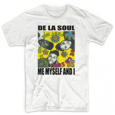 De La Soul T-Shirt 3 Feet High And Rising