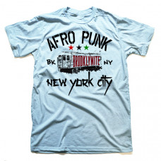 80S BROOKLYN PUNK CULTURE TEE