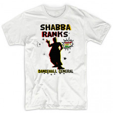 Dancehall King Reggae Tee
