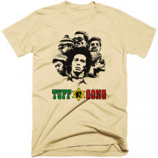 Roots Rock Reggae Legend Tee