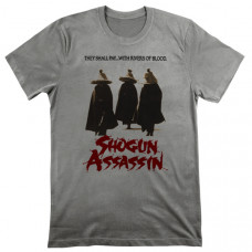Samurai Shogun Assassin Tee