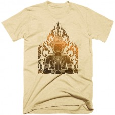 Yoga Breath Control Tee