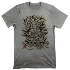 Buddhist Meditation Tee