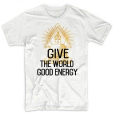 Zen Good Energy Tee