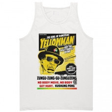 Oldschool 80s Reggae Legend Tank Top