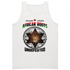 African Roots Royal Bloodline Tank Top