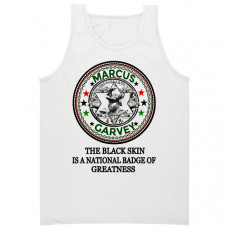 Marcus Garvey Tank Top